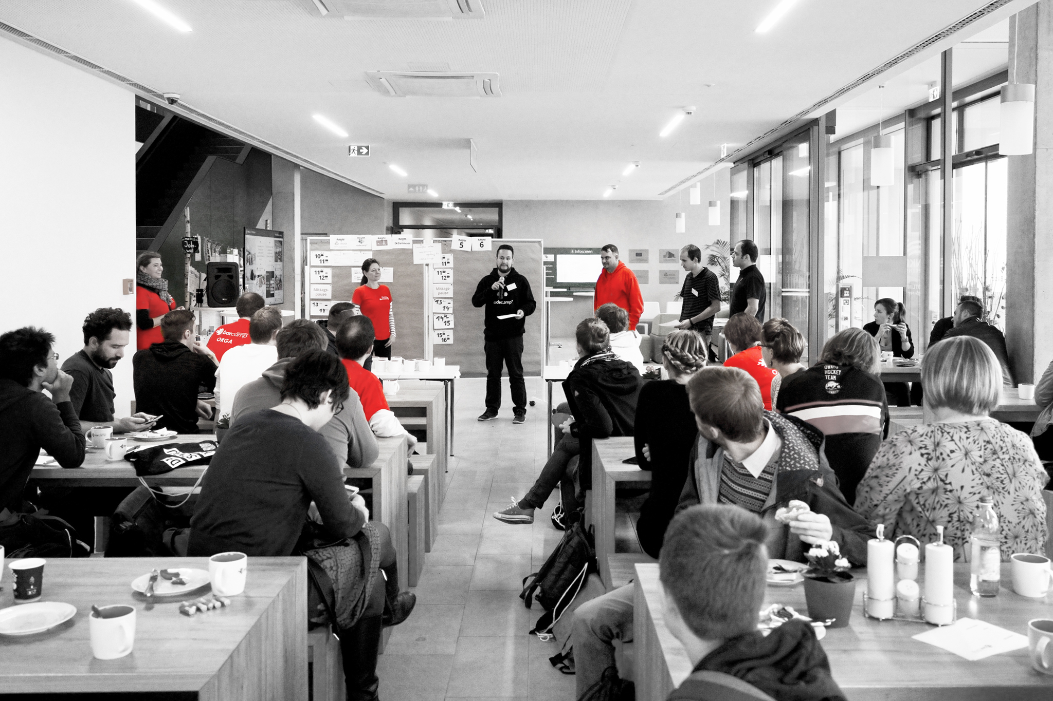 BarCamp Regensburg